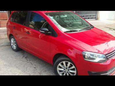 Autos Venta VENDO VW SURAN