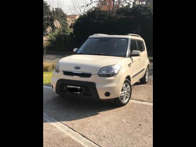 Autos Venta Capital Federal KIA SOUL CLASSIC