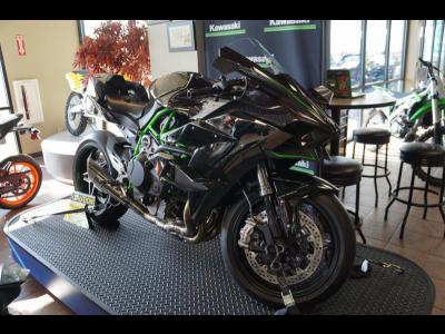 Motos Venta Capital Federal 2015 Kawasaki Ninja