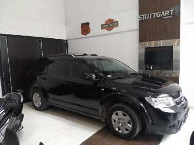 Autos Venta Santiago Del Estero Dodge Journey SE AT Año 2012
