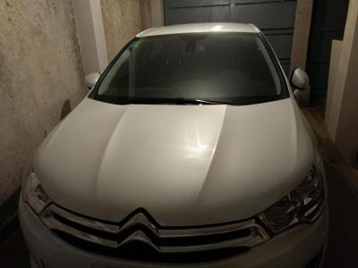 Autos Venta Santiago Del Estero Vendo Citroen C4 Lounge Tendance 1.6 AT 2015