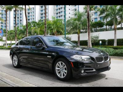 Autos Venta San Juan 2016 BMW 6-Series 528 xDrive Loaded !!!