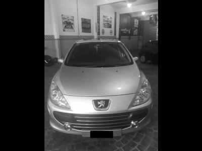 Autos Venta Capital Federal Impecable peugeot 307 xt premium 1.6 110 cv 2008