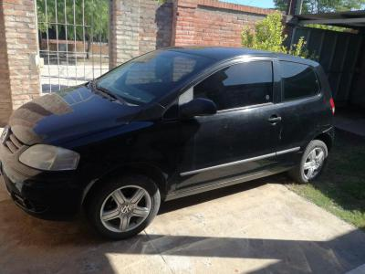 Autos Venta Vendo Fox 2006 full