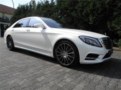 Motos Venta 2016 Mercedes Benz S500 Full option 4MATIC AMG