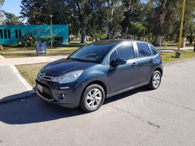 Autos Venta Citroen C3 1.5 Tendance Pack Secure 2014