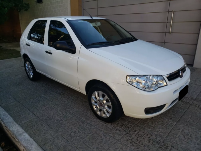 Autos Venta Fiat Palio 1.4 Fire Pack Confort