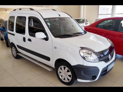 Autos Venta Santiago Del Estero Kangoo Authentique Plus 1.5 Mod. 2017